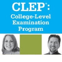 CLEP offers free practice tests