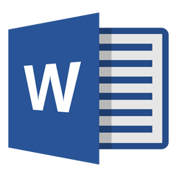 Microsoft Office Word Class on Tuesdays and Thursdays, 5:00 PM - 7:00 PM